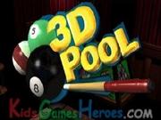 Play 3D Pool