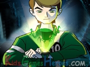 Play Ben 10 Alien Maker