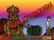 Play 8 Kristals Adventure - Walktrough