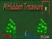 Play A Hidden Treasure Game