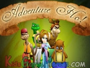 Adventure Ho Icon
