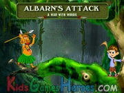Albarns Attack Icon