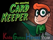Amazing Card Keeper Icon