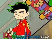 American Dragon - All Star Skate Park Icon
