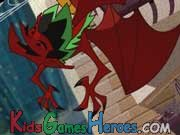American Dragon - High Risk Rescue Icon