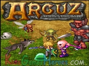 Play Arcuz