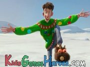 Arthur Christmas (2011) - Movie Trailer Icon