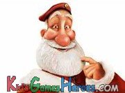 Arthur Christmas - Snowball Puzzle Icon