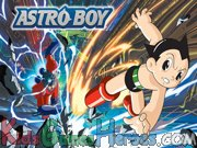 Play Astroboy - Blast a Bot