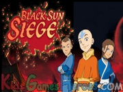 Play Avatar - Black Sun Siege