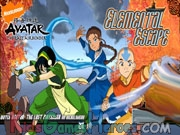 Play Avatar - Elemental Escape