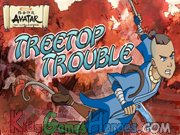 Play Avatar - Treetop Trouble