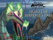 Play Avatar - Trials of Serpent's Pass