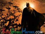 Batman 3 - The Dark Knight Rises - Movie Trailer Icon