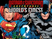 Play Batman and Superman Adventures World's Finest - Chapter 2