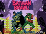 Play Batman Brawl!