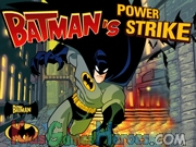 Play Batman - Power Strike