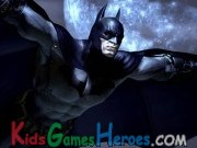 Play Batman - Save Gotham