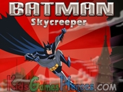 Batman Skycreeper Icon