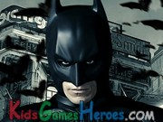 Play Batman - The Dark Knight Rises