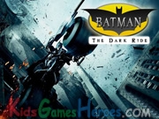 Batman - The Dark Ride Icon
