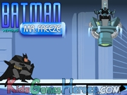 Play Batman Vs Mr. Freeze