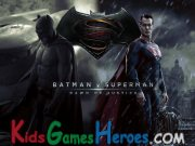 Batman Vs Superman: Dawn Of Justice Movie Online Trailer Icon