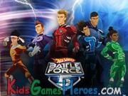 Battle Force 5 - Saber Smash Icon