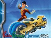 Play Battle Force 5 - Stormshock Attack