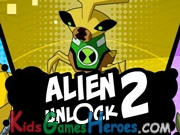 Play Ben 10 - Alien Unlock 2