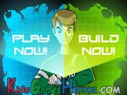 Ben 10 Game Creator Icon