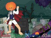 Play Ben 10 - Halloween Dress Up