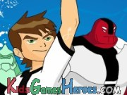 Play Ben 10 - Hidden Alphabet