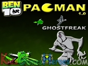Ben 10 - Pac Man Icon