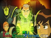 Ben 10 - The Mystery of the Mayan Sword Icon