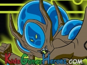 Ben 10 - Ultimate Alien Rescue Icon