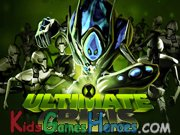 Ben 10 - Ultimate Crisis Icon