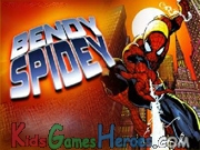 Play Bendy Spidey