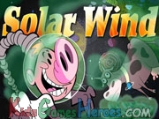 Play Billy and Mandy - Solar Wind
