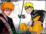 Play Bleach Vs Naruto
