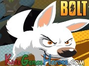 Play Bolt - Rescue Mission