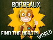 Play Bordeaux - Find The Heroes World