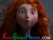 Brave - The Movie Trailer Icon