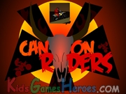 Play Canyon Ryders