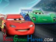 Cars 2 - World Grand Prix Races Icon