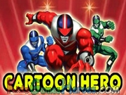 Play Cartoon Hero