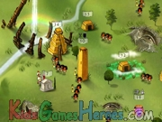 Play Civilizations Wars - Ancient Magic