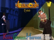 Play Clockwords: Prelude