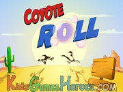 Play Coyote Roll