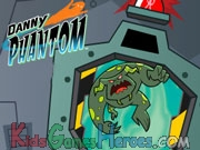 Play Danny Phantom - Portal Problem
